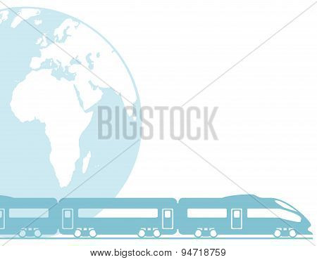 Transportation illustration