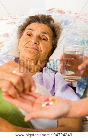 Supplements For Seniors