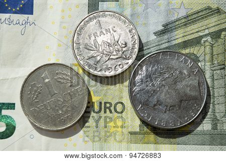 The End Of Euro