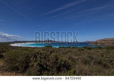 Lucky Bay, Western Australia