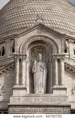 Sacred Heart Chruch Paris