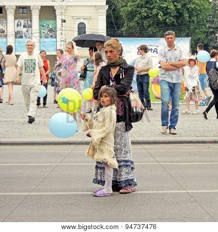 Street Spectators