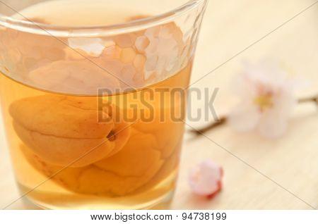 plum liquor