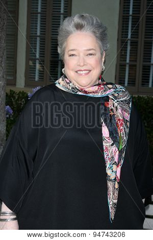 LOS ANGELES - JUN 11:  Kathy Bates at the