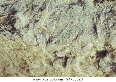 Abstract Asbestos