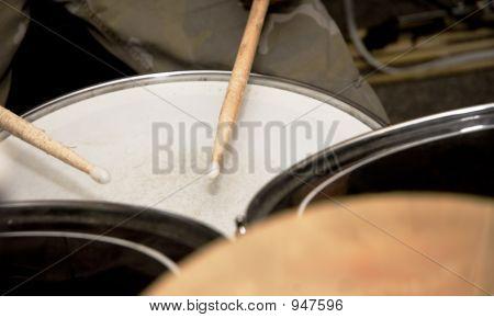 Metal Drummer