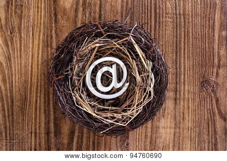 mail sign in nest