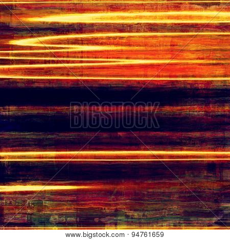 Art grunge vintage textured background. With different color patterns: yellow (beige); brown; purple (violet); red (orange)