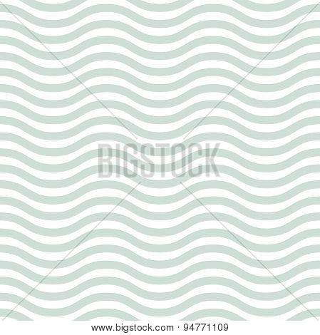 Geometric Seamless  Waves