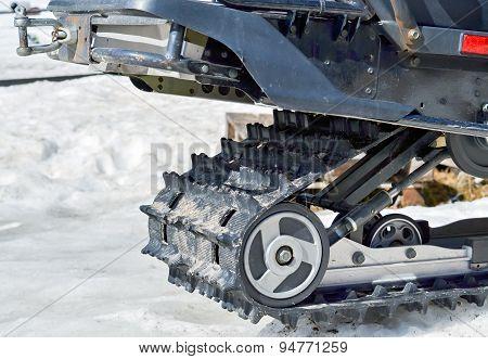 Motor Sledge