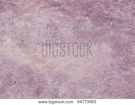 Rose Textured Wall