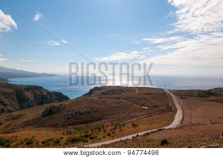 Preveli Bay