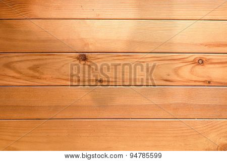 Big Brown wood plank wall texture background.