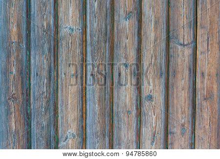 Wooden brown texture