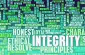 pic of integrity  - Integrity in a Company and Person Character - JPG