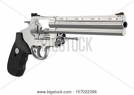 Revolver Firearm Ammunition
