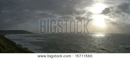 Baggy Point Storm