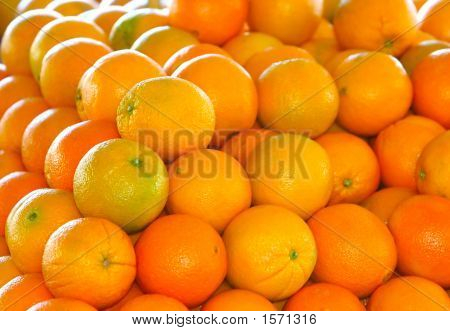 Multiple Oranges
