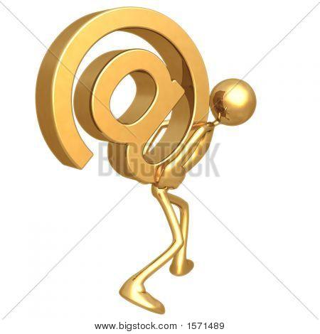 Email Burden