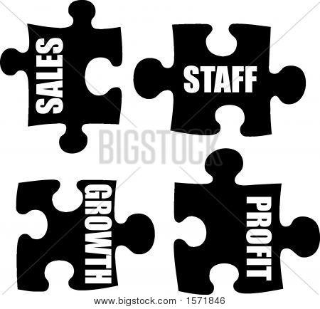 Business Jigsaw