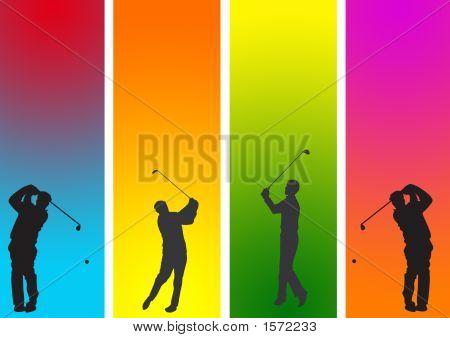 Golf gráfico 1
