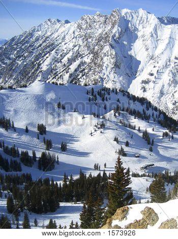 Snowy Mountain 2