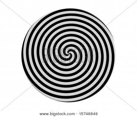 Espiral hipnótica