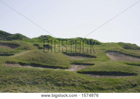 Mau grande Bunker Hill