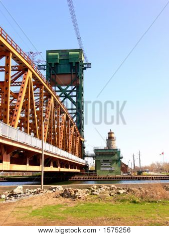 Lift Bridge  60889