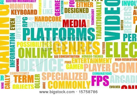 Media Platform in the Digital Age of Internet