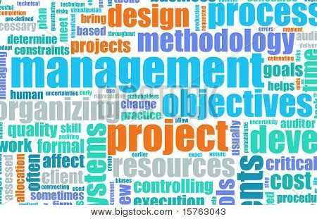 Project Planning and Phase as a Background