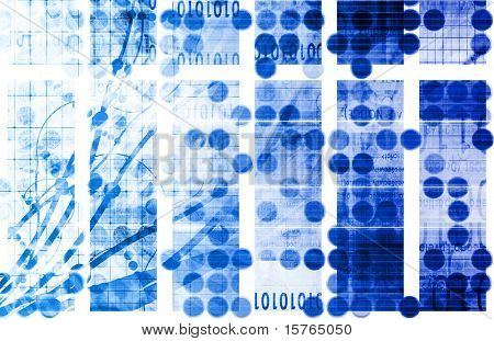 Digital Solutions for the Corporate Business Art