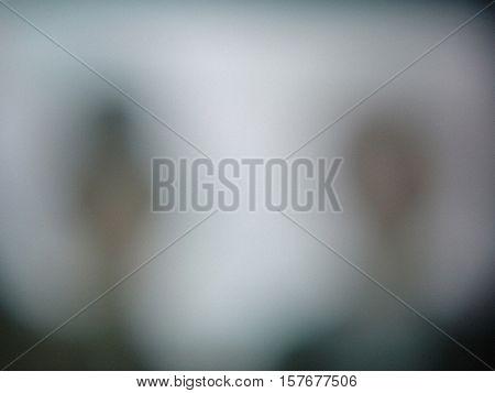 Blur   3D Rendered