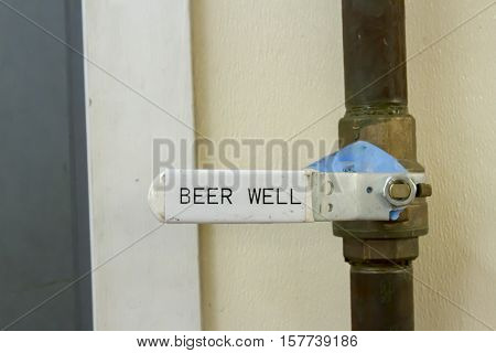 Beer Well Control