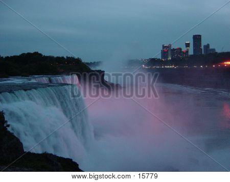 Niagara Falls - USA/Canada