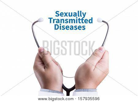 Sexually Transmitted Diseases  Hiv, Hbv, Hcv, Syphilis  Std  ,stop Std