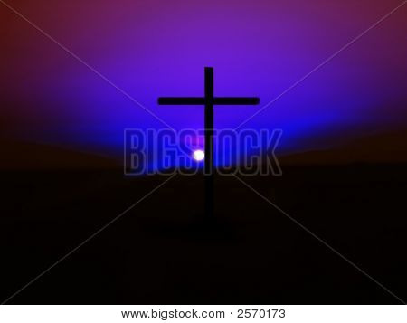 Deep Night Cross