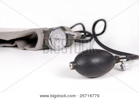 Manguito de pressão arterial