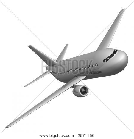 Perfect Airliner