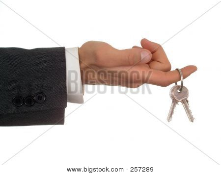 Llaves de explotación de la mano