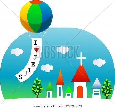 Happy Christian - religion christianity