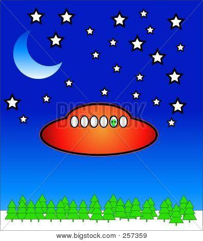 Ufo 21