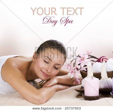 Spa mujer. Día Spa Salon