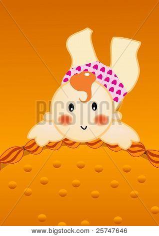 baby love pumpkin pie