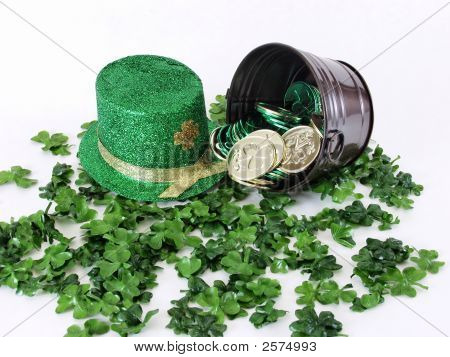 Irish Bounty