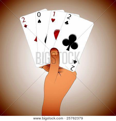 2012 Casino Year