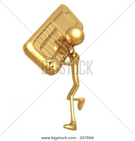 Cellphone Carry 01