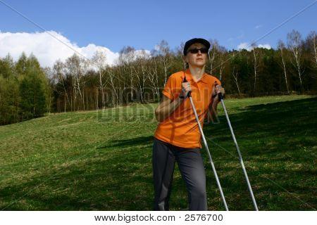 Nordic Walking #5