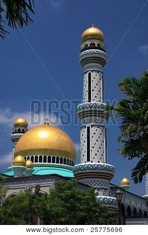 Brunei Jame'Asr Mosque