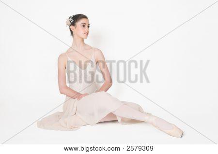 Ballerina Pose